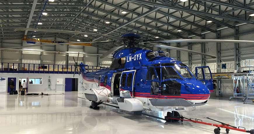 Pavilhão Metálico Industrial Hangar Portão Helicóptero Frisomat