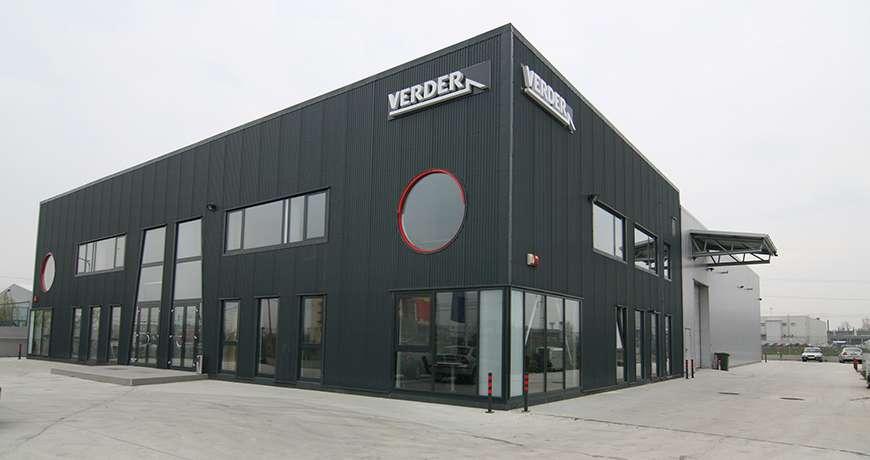 Pavilhão Metálico Industrial Salão de Exposição Garagem Frisomat