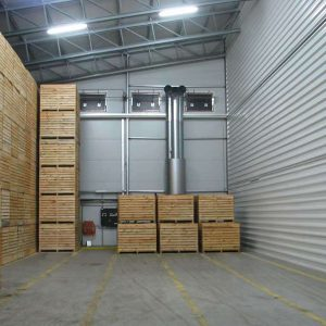 industrial potato storage building halls metal
