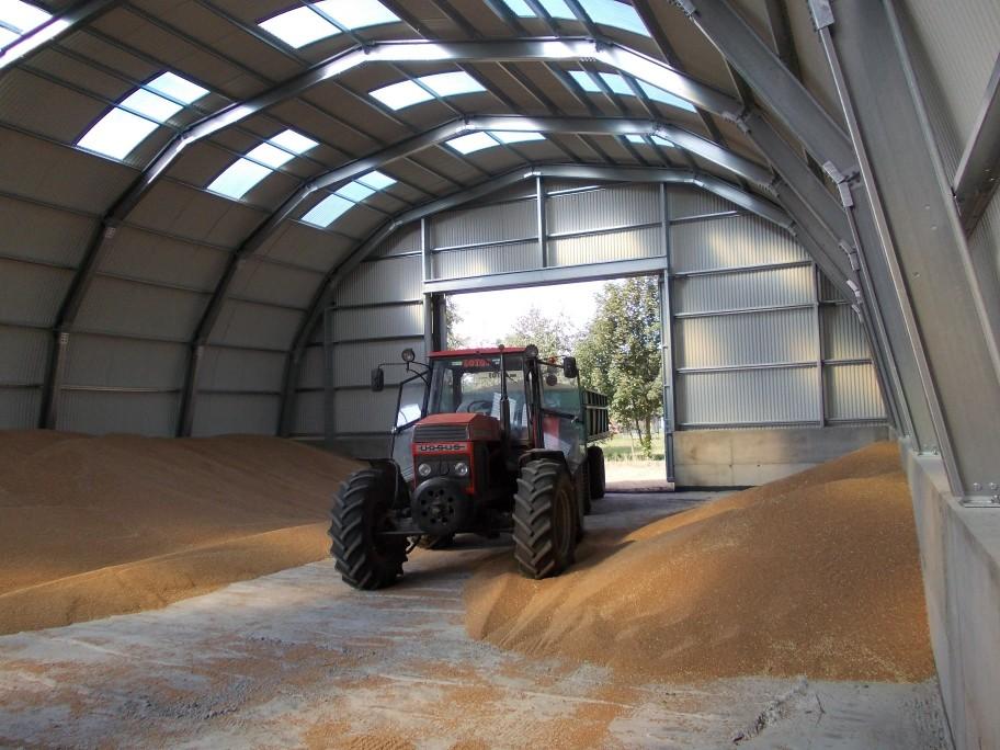 fabricante de armazenamento agrícola