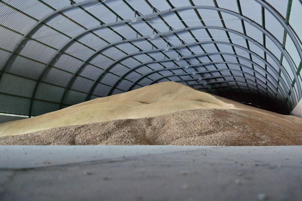 armazenamento agrícola frisomat