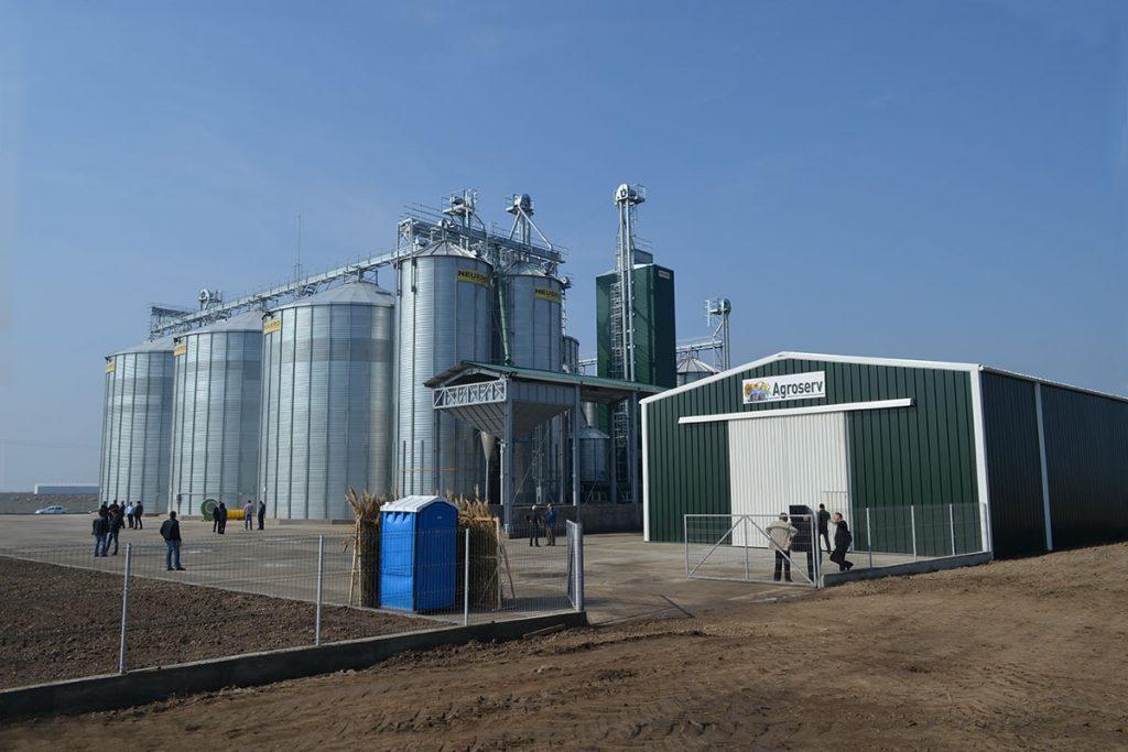 armazenamento agrícola barato