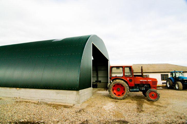 edifícios de armazenamento para hobby de quinta