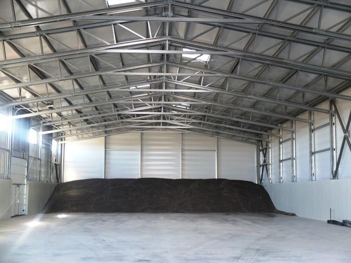 armazenamento a granel barato