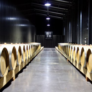 custom winery