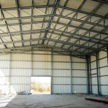 storage building manufacturer