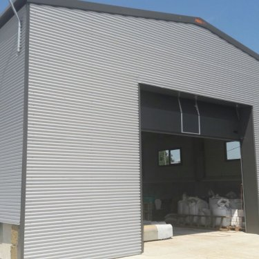 storage building free quotation